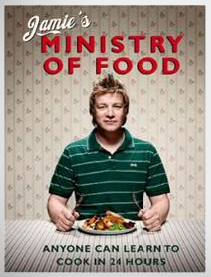Ministry of Food; Jamie Oliver