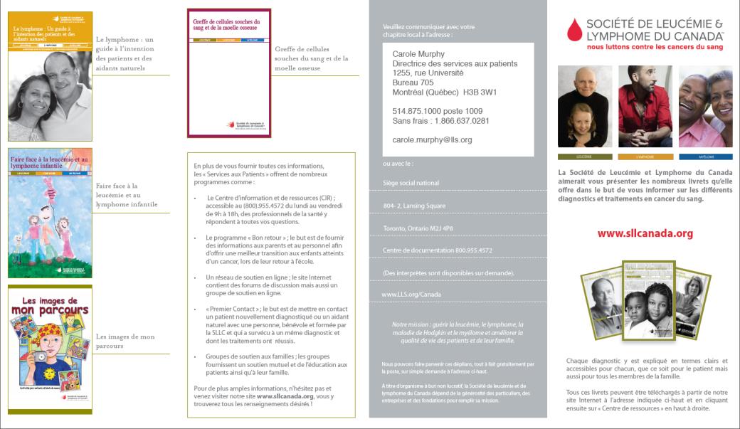 LLSC Brochure