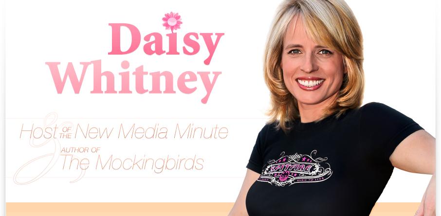 Daisy Whitney