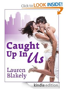 Lauren Blakely - Caught Up In Us ebook