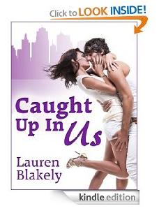 Lauren Blakely - Caught Up In Us ebook