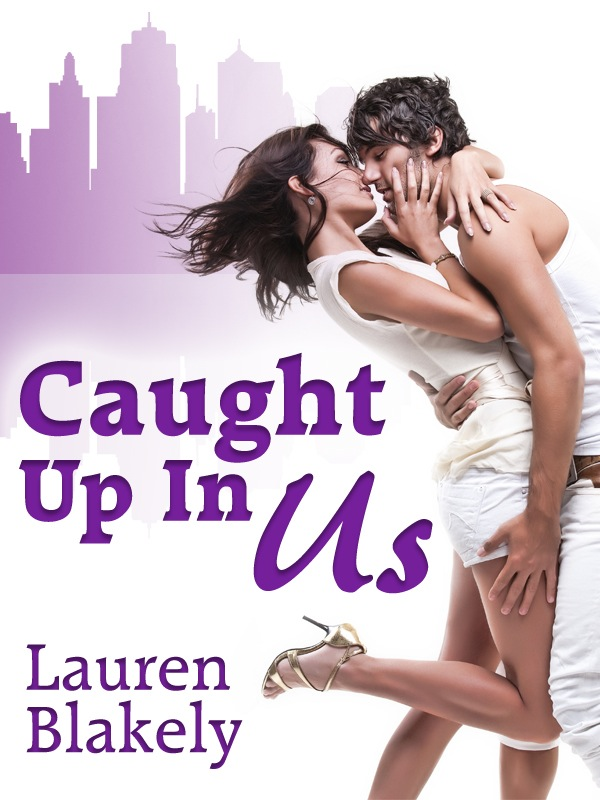 Caught Up In Us - Designed my me