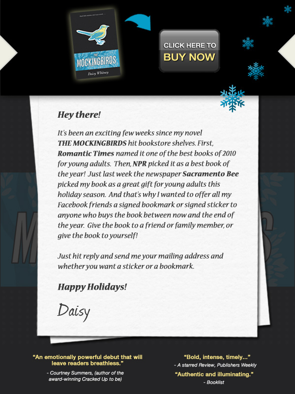 daisy-email_20101213_final
