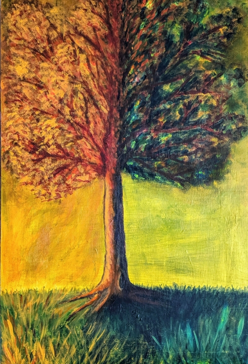 balance tree final